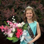 Our Daughter is a 2013 Mt Festival Princess