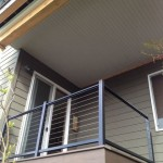 Deck and Overhang