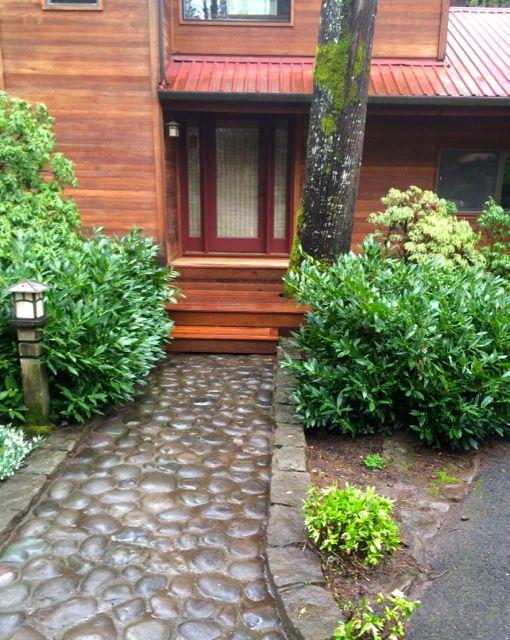 Ironwood Steps
