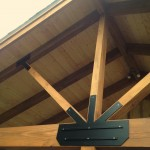 Custom Brackets by Falkner Ironworks