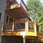 Deck & Balcony