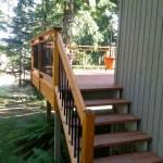 Deck & Steps