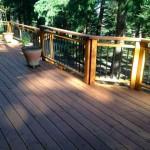 Deck & Rails