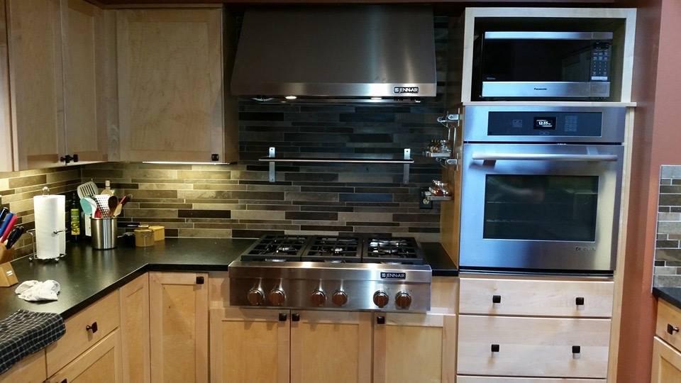 Happy Valley Kitchen Remodel