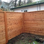 Sideways Fencing