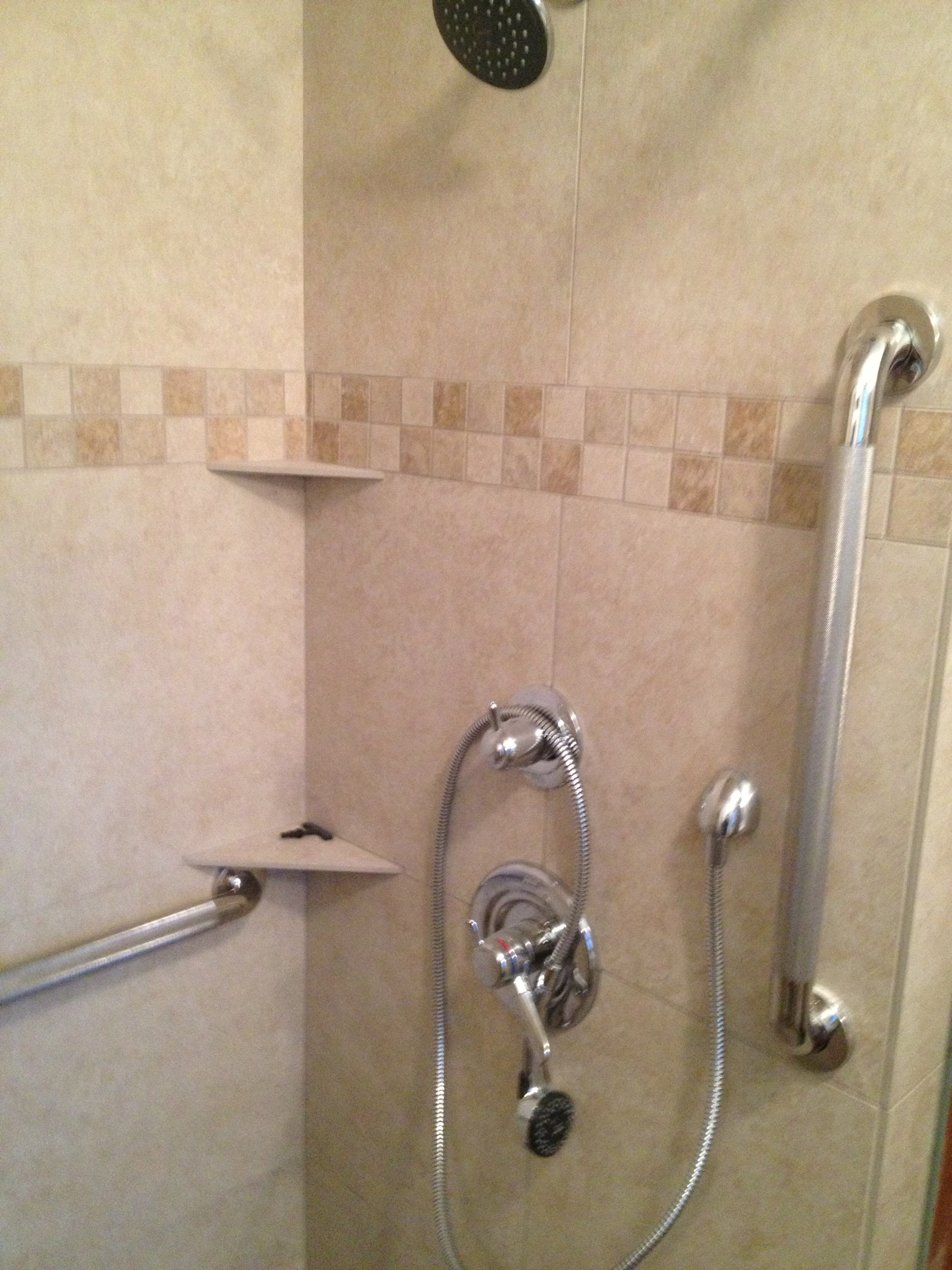 Bathroom/Shower Remodel
