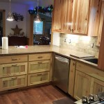 Sandy Kitchen Remodel