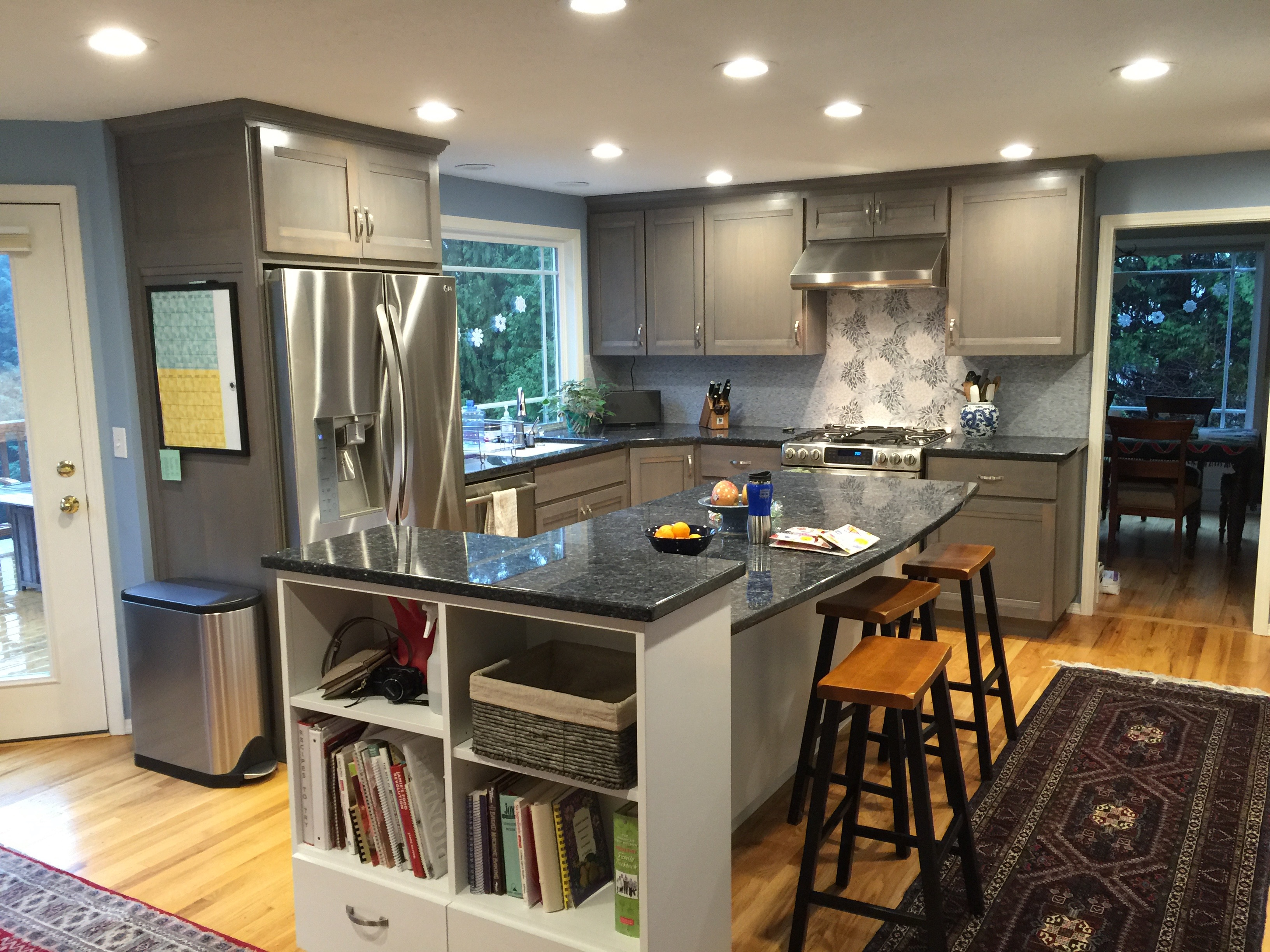 Tigard Kitchen Remodel